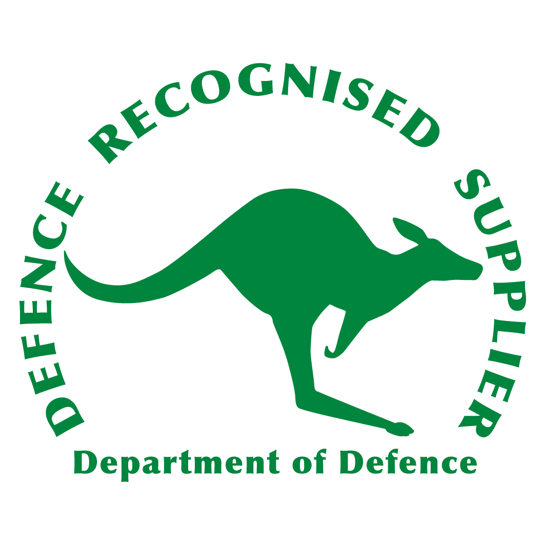 Defence Recognised Supplier
