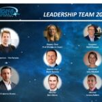 Jeremy Hallett elected to board of Space Industry Association of Australia