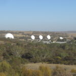 New satellite ground station in WA fully operational