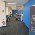 New Year, New Office in Canberra!