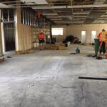 Progess being made on new Canberra facility