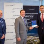 Clearbox Systems First International Graduate of Lockheed Martin Industry Mentor Program