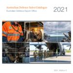 Australian Defence Sales Catalogue 2021